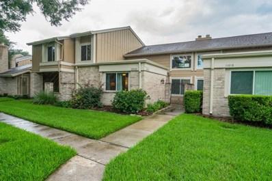 11616 Village Place UNIT 338, Houston, TX 77077 - MLS#: 68260253