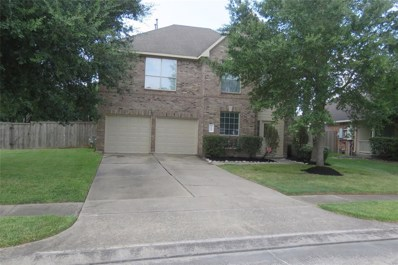 22030 Emerald Run Lane, Richmond, TX 77469 - MLS#: 68320127
