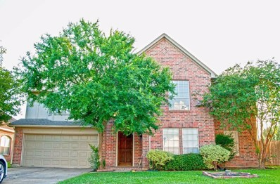 6643 Greenhouse Road, Katy, TX 77449 - #: 6832553