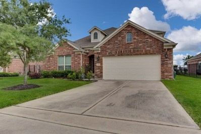 4111 Tranquil View, Houston, TX 77084 - MLS#: 68329698