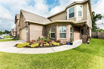 9981 Kingfisher, Conroe, TX 77385 - MLS#: 68334737