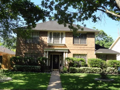 2318 Streamcrest Lane NW, Sugar Land, TX 77479 - MLS#: 68345500