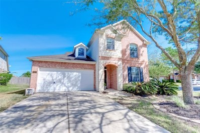 9911 Krone Court, Humble, TX 77396 - MLS#: 68346352