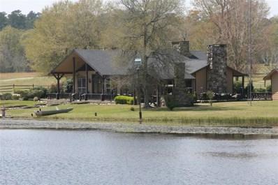 102 U S FOREST ROAD 245, Huntsville, TX 77340 - #: 68352571