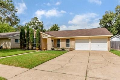 815 Buoy Road, Houston, TX 77062 - MLS#: 6837135