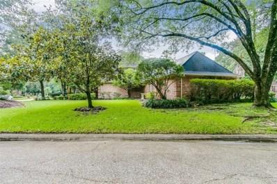 5823 Woodland Creek, Houston, TX 77345 - MLS#: 68386689