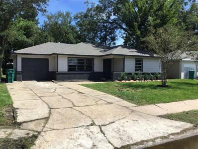 1611 W Martha, Pasadena, TX 77502 - MLS#: 68390683