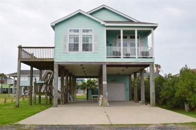 981 Nassau, Crystal Beach, TX 77650 - MLS#: 68425062