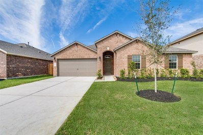 6915 Arcadia Meadows Drive, Richmond, TX 77407 - #: 68503248