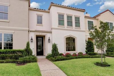 13607 Teal Bluff Lane, Houston, TX 77077 - MLS#: 68533752