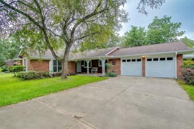 107 Crestview, Hitchcock, TX 77563 - MLS#: 68547726