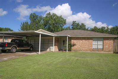 722 Cario Street, Channelview, TX 77530 - MLS#: 68549676