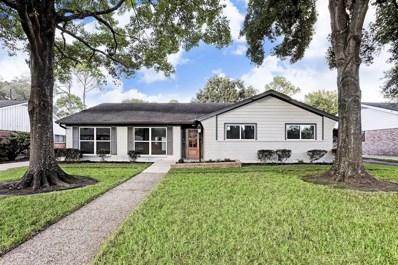 10706 Tupper Lake Drive, Houston, TX 77042 - MLS#: 68557515