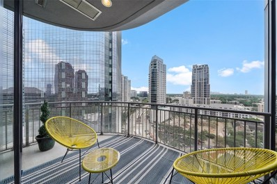 1600 Post Oak Boulevard UNIT 1504, Houston, TX 77056 - MLS#: 68557649