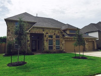 2804 Afton, Pearland, TX 77581 - MLS#: 68565857