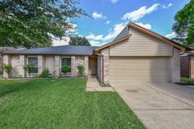 11910 Osage Park Drive, Houston, TX 77065 - MLS#: 68579644
