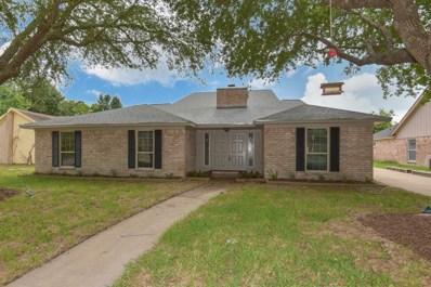 4411 Belle Hollow Drive, Houston, TX 77084 - MLS#: 68587299