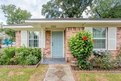 701 Vincent Street, Houston, TX 77009 - #: 68618964