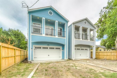 3108 Rogers, Houston, TX 77022 - MLS#: 68669278