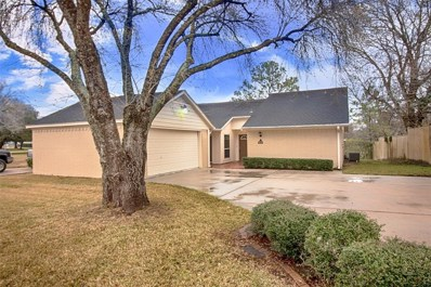 2703 Shady Lane, Webster, TX 77598 - MLS#: 68695004