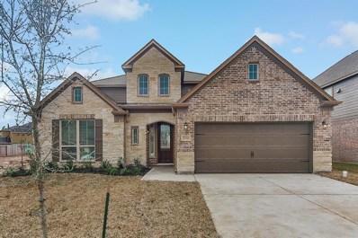2734 Sica Deer Drive, Spring, TX 77373 - #: 68702595