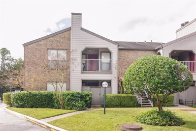 2025 Augusta Drive UNIT 107, Houston, TX 77057 - MLS#: 68750006