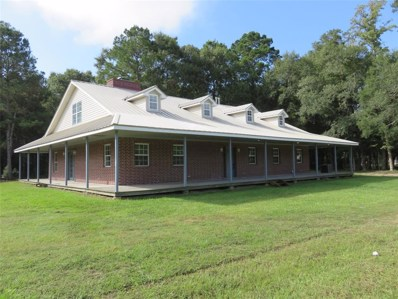 413 Cr-2191, Cleveland, TX 77327 - MLS#: 6875453