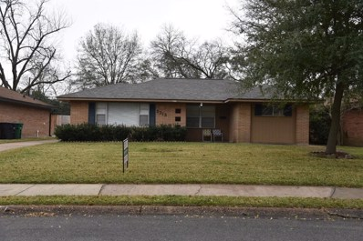 5313 De Milo Drive, Houston, TX 77092 - #: 68766453