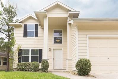 203 N Vesper Bend, Spring, TX 77382 - MLS#: 68772681