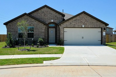 2934 Vales Point, Fresno, TX 77545 - MLS#: 68775995