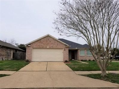 19330 Larissa Drive, Katy, TX 77449 - MLS#: 68801982