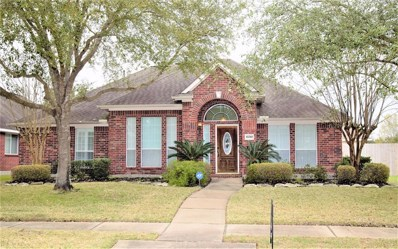 15702 Swandale Lane, Houston, TX 77095 - MLS#: 68802371