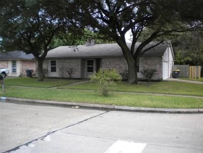 7635 Water Park, Houston, TX 77086 - MLS#: 68809448