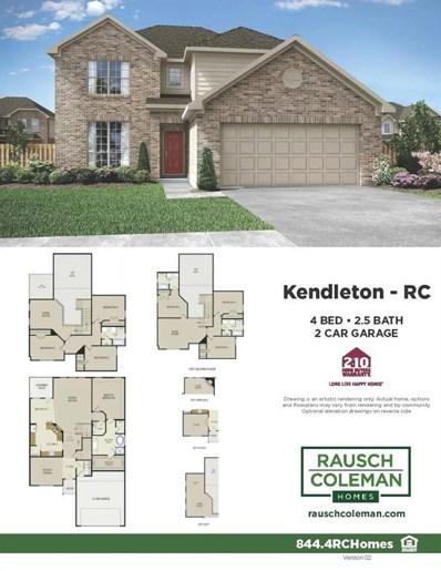 3647 Diamond Creek Drive, Missouri City, TX 77459 - #: 68809619