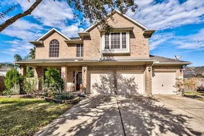 11407 Tidenhaven Court, Pearland, TX 77584 - #: 68827135