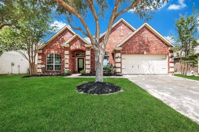 6406 Virginia Fields Drive, Katy, TX 77494 - MLS#: 6885300
