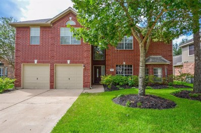 16227 Zinnia Drive, Houston, TX 77095 - MLS#: 68858854