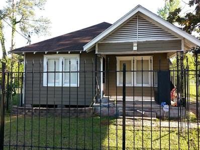 803 Thornton Road, Houston, TX 77018 - MLS#: 68921573