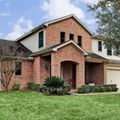 3810 Misty Falls Lane, Friendswood, TX 77546 - MLS#: 68931697