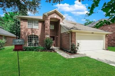 1615 Stonehaven Village Circle, Spring, TX 77386 - MLS#: 68943631
