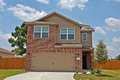 10631 Pine Landing Drive, Houston, TX 77088 - MLS#: 68970607