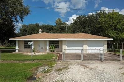 314 W Oak, Winnie, TX 77665 - MLS#: 69006196