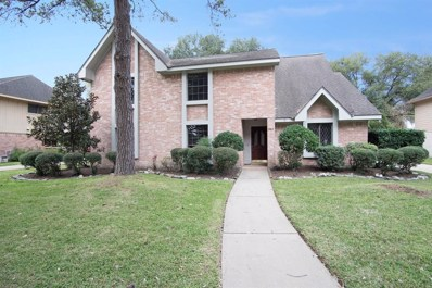 15814 Knoll Lake Drive, Houston, TX 77095 - MLS#: 69007256