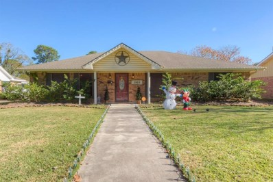 1933 Llano Street, Port Neches, TX 77651 - #: 69013367