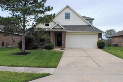 9110 Bonbrook Bend Lane, Rosenberg, TX 77469 - MLS#: 69029796