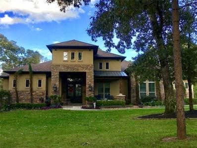 26130 Crown Ranch Boulevard, Montgomery, TX 77316 - MLS#: 69064461