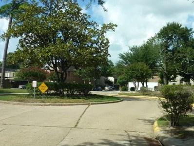 811 E Threadneedle Street UNIT 274, Houston, TX 77079 - MLS#: 69066244