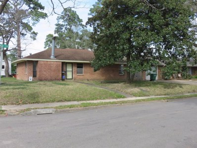 5056 Lido Lane, Houston, TX 77092 - #: 6909555