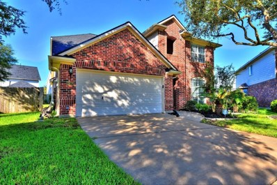 2818 Twisted Willow Court, Katy, TX 77450 - MLS#: 69144874