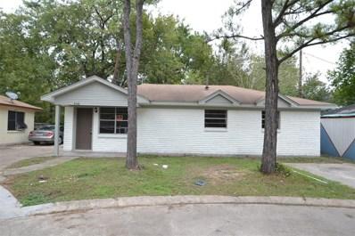 4546 Lelay Circle, Houston, TX 77022 - MLS#: 69146658